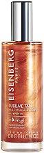 Kup Olejek do twarzy i ciała - Jose Eisenberg Sublime Tan Face & Body Oil SPF 6