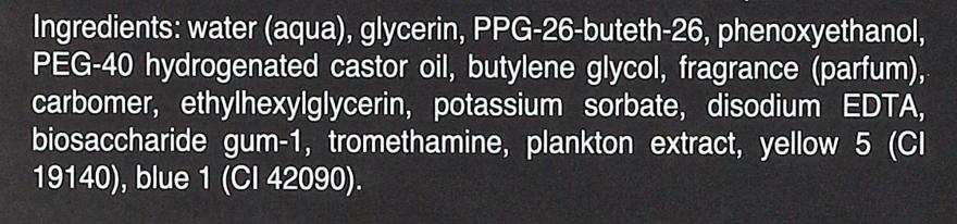 Ampułki do twarzy z algami - Babor Ampoule Concentrates Algae Vitalizer — фото N4