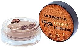 Kup Podkład w kremie - Dermacol Eat Me Creamy Su Foundation