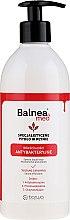 Kup Antybakteryjne mydło w płynie - Barwa Balnea Med Antibacterial Liquid Soap