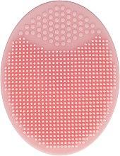 Kup Silikonowa szczoteczka do mycia twarzy, 30628 - Top Choice