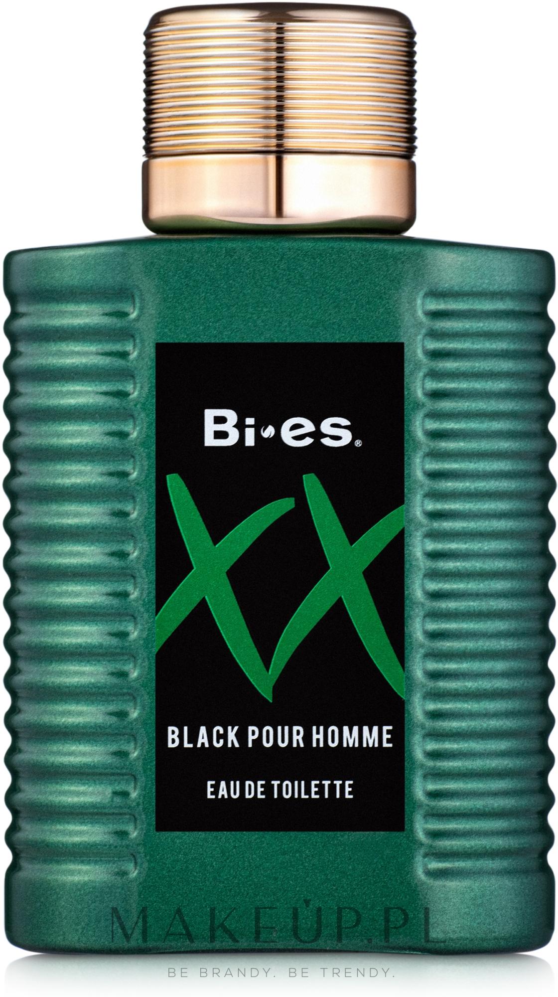 bi-es xx black
