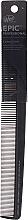 Kup Szczotka do włosów, czarna - Wet Brush Pro Epic Cutting Comb