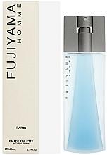 Kup Succes de Paris Fujiyama Homme - Woda toaletowa
