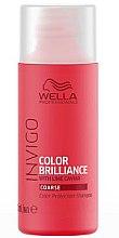 Kup Szampon do włosów farbowanych - Wella Professionals Invigo Color Brilliance Shampoo