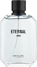 Kup Oriflame Eternal Man - Woda toaletowa