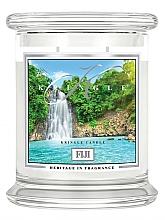 Kup Świeca zapachowa - Kringle Candle Fiji