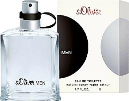 Kup S.Oliver Men - Woda toaletowa