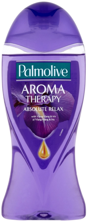 Żel pod prysznic - Palmolive Aroma Therapy Absolute Relax Shower Gel — фото N1