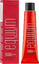 Kup Profesjonalna farba do włosów - Kosswell Professional Equium