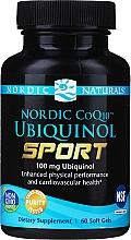 Kup Suplement diety dla sportowców, 100 mg - Nordic Naturals CoQ10 Ubiquinol Sport
