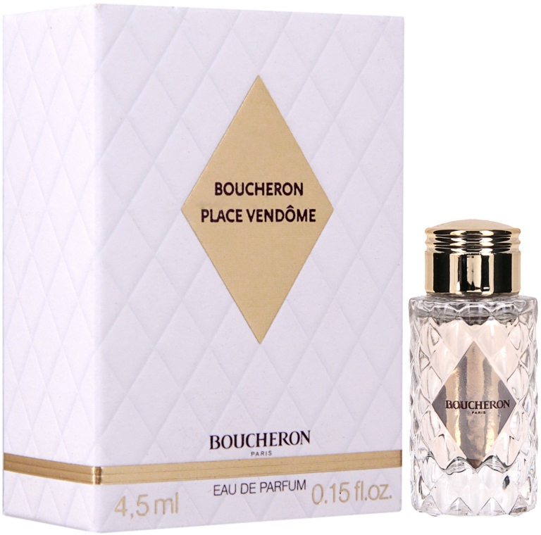 Boucheron Place Vendome - Woda perfumowana (mini)