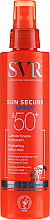 Kup PRZECENA! Ochronne mleczko do ciała w mgiełce SPF 50+ - SVR Sun Secure Spray Milky Mist *