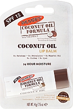 Kup Pomadka ochronna do ust - Palmer's Coconut Oil Formula Lip Balm
