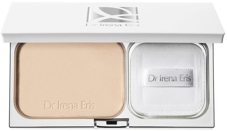 Puder o podwójnym działaniu - Dr Irena Eris Provoke Dual Effect Compact