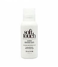 Kup Żel antybakteryjny do rąk - Sinergy Cosmetics Soft Touch Super Hand San Gel