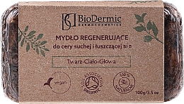 Kup Mydło w kostce - BioDermic Prebiotic Saop