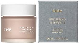 Kup Nawilżający krem pod oczy - Huxley Secret of Sahara Eye Cream Concentrate On