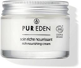 Kup Mocno odżywczy krem do twarzy - Pur Eden Rich Nourishing Cream