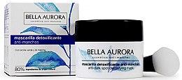 Kup Oczyszczająca maska do twarzy redukująca przebarwienia - Bella Aurora Anti-Dark Spot Detoxifying Mask
