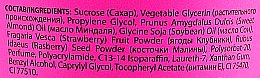 Peeling do ciała Truskawka i malina - Café Mimi Jam-Scrub With Natural Berries — фото N3
