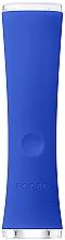 Kup Lampa z niebieskim światłem do niwelowania trądziku - Foreo Espada Cobalt Blue
