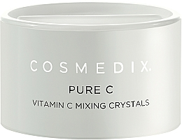 Kup Czysta witamina C w proszku - Cosmedix Pure C Vitamin C Mixing Crystals