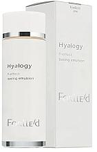 Kup Ochronna emulsja do twarzy - ForLLe'd Hyalogy P-effect Basing Emulsion
