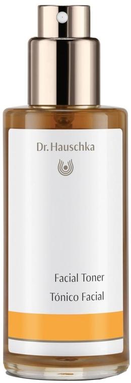 Tonik odświeżający na dzień i na noc - Dr. Hauschka Facial Toner