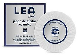 Kup Mydło do golenia - Lea Classic Shaving Soap (wymienny wkład)