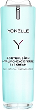 Kup Krem pod oczy i na powieki z kwasem hialuronowym - Yonelle Fortefusíon Hyaluronic Acid Forte Eye Cream