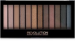 Kup Paleta cieni do powiek - Makeup Revolution Redemption Palette Iconic 1