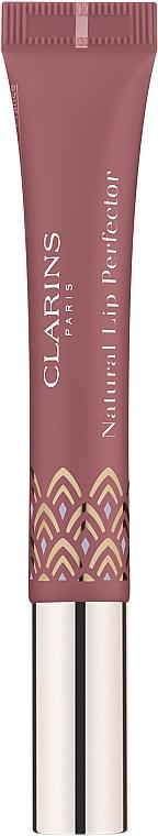 Odżywczy błyszczyk do ust - Clarins Instant Light Natural Lip Perfector
