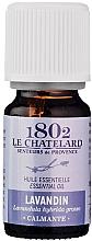 Kup Olejek eteryczny z lawendy pośredniej - Le Chatelard 1802 Essential Oil Lavandin Lavandula Hybrida