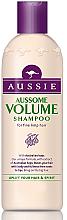 Kup Szampon do włosów cienkich dodający im objętości - Aussie Aussome Volume