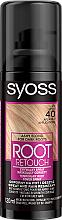 Kup Spray maskujący odrosty - Syoss Root Retoucher Spray