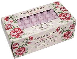 Kup Peelingujące mydło do masażu Róża - Gori 1919 Massage Scrub Soap Rose