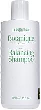 Kup Regulujący bezzapachowy szampon do włosów - La Biosthetique Botanique Pure Nature Balancing Shampoo Salon Size