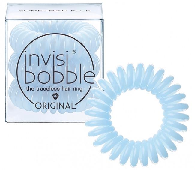 Gumka do włosów - Invisibobble Something blue — фото N1