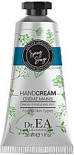 Kup Nawilżający krem do rąk - Dr.EA Spring Breeze Hand Cream
