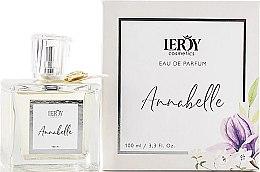 Kup Leroy Cosmetics Annabelle - Woda perfumowana