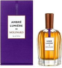 Kup Molinard Ambre Lumiere - Woda perfumowana