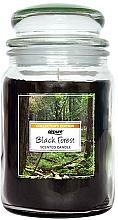 Kup Świeca zapachowa w słoiku Las - Airpure Jar Scented Candle Black Forest