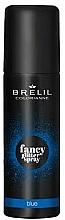 Kup Kolorowy brokat w sprayu do włosów - Brelil Professional Colorianne Fancy Glitter Spray