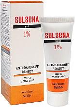 Kup Pasta profilaktyczna przeciw łupieżowi 1% w tubce - Sulsena