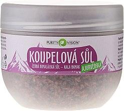 Kup Ajurwedyjska sól himalajska do kąpieli - Purity Vision Ayurvedic Bath Salt
