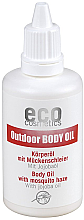Kup Olejek na komary - Eco Cosmetics Outdoor Body Oil