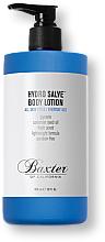 Kup Balsam do ciała Wanilia i Mandarynka - Baxter of California Hydro Salve Body Lotion