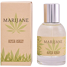 Kup Alyssa Ashley Marijane - Woda perfumowana