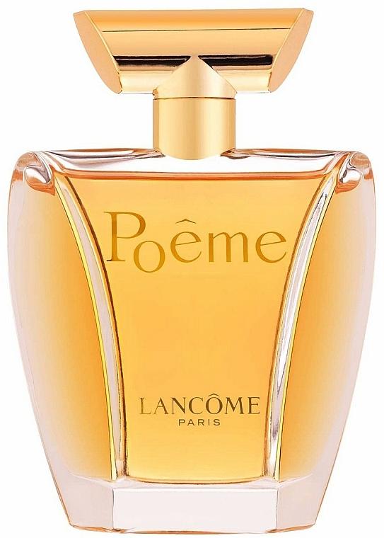 Lancome Poeme - Woda perfumowana